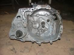 МКПП двигатель К7M710 1.6 балка в сборе бампер задн рено сандеро 2011г. Renault Sandero, BS1Y, BS11, BS12 Двигатели: K4M, K7M, K7J