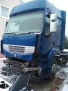 Renault Premium. . Под заказ