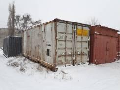 Продам гараж - контейнер. р-н с. Владимиро - Александровское
