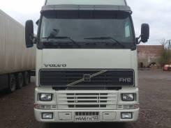 Volvo FH 12. Volvo FH12 6/2., 12 100 куб. см., 25 000 кг.