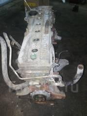Двигатель в сборе. Toyota Mark II, GX90 Toyota Cresta, GX90 Toyota Chaser, GX90 Двигатель 1GFE
