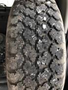 КШЗ К-158. Зимние, шипованные, 2011 год, износ: 20%, 2 шт