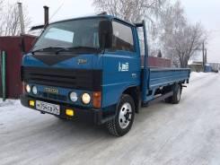Mazda Titan. Продается грузовик 4.40 метра, 3 000 куб. см., 2 500 кг.