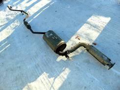 Выхлопная труба. Honda Stepwgn, RF1 Двигатель B20B