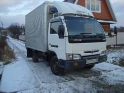 Nissan Atlas. Продам грузовик фургон дизельный, 3 200куб. см., 1 500кг., 4x4