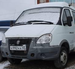 ГАЗ 32212. Газ 32212 Газель, 3 000 куб. см., 12 мест