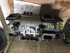 Печка. BMW 7-Series, E66, E65. Под заказ