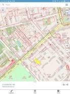 Участок в центре города!. 1 800 кв.м., собственность, электричество, вода, от агентства недвижимости (посредник)