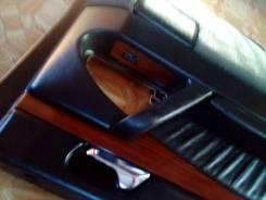 Обшивка двери. Mercedes-Benz S-Class