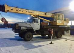 Галичанин КС-55713-3В. Галичанин 25 тонн 28 метров 2012, 11 150 куб. см., 25 000 кг., 28 м.