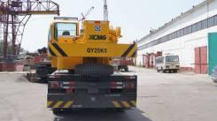 Xcmg QY25K5. Новый автокран QY25K5 2018 года выпуска 25тон, 8 820 куб. см., 25 000 кг. Под заказ