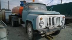 ГАЗ 53-12. Газ-5312 цистерна-1993г., 4 900,00куб. м.