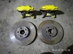 Суппорт тормозной. Subaru Impreza WRX Subaru Forester, SF5 Subaru Legacy B4 Subaru BRZ, ZC6