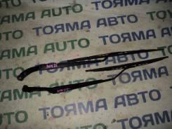 Дворник. Toyota Kluger V