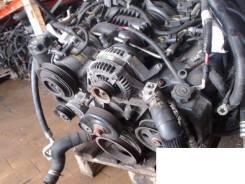 Двигатель (ДВС) Dodge Nitro 2007 3.7л Бензин Инжектор