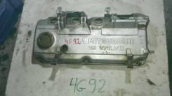 Крышка головки блока цилиндров. Mitsubishi Carisma Двигатель 4G92