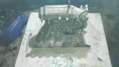 Коллектор впускной. Mitsubishi Carisma Двигатель 4G92