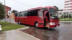 Hyundai HB615, 1999. Автобус Хундай Hyundai HB615, 45 мест