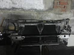 Рамка радиатора. Subaru Impreza, GG3