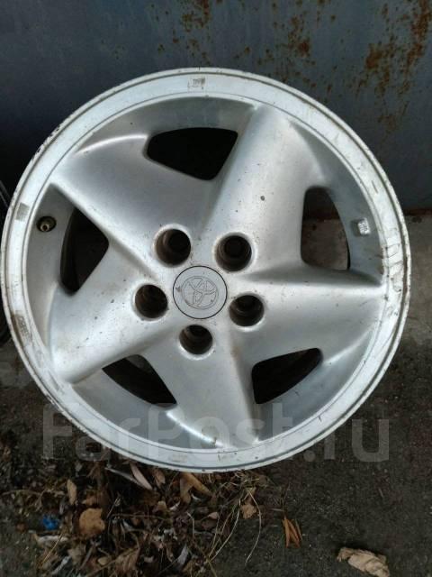 Диски колес. x15, 5x100.00