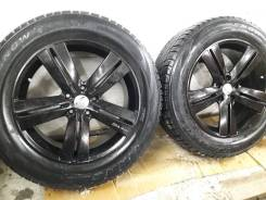 Колёса шины и диски