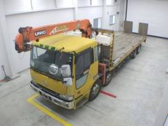 Hino. Эвакуатор HINO Truck, 20 000куб. см., 10 000кг. Под заказ
