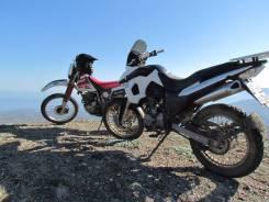 S2 Motors Dakar 250. 250 куб. см., исправен, птс, с пробегом