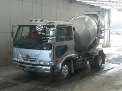 Nissan. Миксер Truck, 7 000 куб. см., 3 000,00куб. м. Под заказ