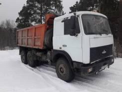 МАЗ 551605. Продам Самосвал , 14 860 куб. см., 33 000 кг.