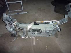 Рамка радиатора. Nissan Note, E11, E11E Двигатель HR15DE