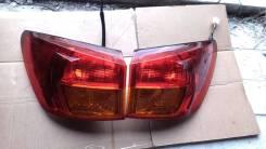 Стоп-сигнал. Lexus IS220d, ALE20, GSE20 Lexus IS300, GSE22 Lexus IS350, GSE21, GSE25, GSE20 Lexus IS250, GSE25, GSE20, GSE21, ALE20 Двигатели: 2ADFHV...