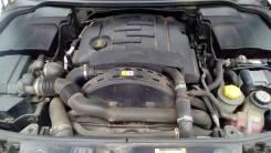 Двигатель в сборе. Land Rover Discovery, L319 Land Rover Range Rover Sport, L320 Двигатели: 30DDTX, 306DT