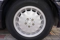 Колеса оригинальные Mercedes w140. 7.5x16 5x112.00 ET51. Под заказ