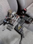 Блок предохранителей, реле. Honda Civic, EF2 Двигатели: D15B, D15B1, D15B2, D15B3, D15B4, D15B5, D15B7, D15B8
