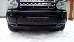 Бампер. Land Rover Discovery, L319 Двигатели: 30DDTX, AJ126, 276DT, LRV6, 508PN, 306DT