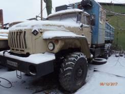 Урал. Продается Автомобиль специальный 4830 на шасси 2004 г. в, 1 000 куб. см., 1 000 кг.