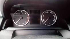 Панель приборов. Land Rover Discovery, L319 Двигатели: 30DDTX, 306DT
