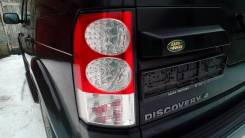 Стоп-сигнал. Land Rover Discovery, L319 Двигатели: 30DDTX, AJ126, 276DT, LRV6, 508PN, 306DT