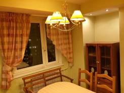 1-комнатная, проспект Мичуринский 21. раменки, агентство, 45 кв.м.