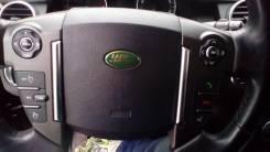 Подушка безопасности. Land Rover Discovery, L319 Двигатели: 30DDTX, AJ126, 276DT, LRV6, 508PN, 306DT