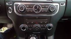 Блок управления климат-контролем. Land Rover Discovery