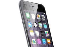 Ремонт iPhone. Замена дисплея, стекла с выездом