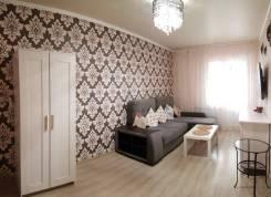 1-комнатная, улица Мурата Ахеджака 4. Южный, агентство, 40 кв.м.