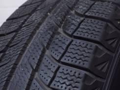 Michelin X-Ice 2. Зимние, износ: 10%, 4 шт
