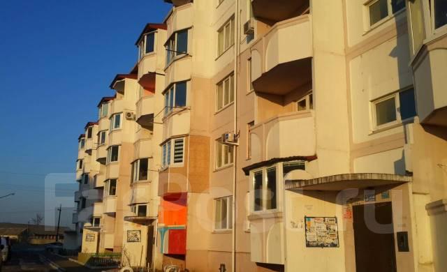 1-комнатная, проезд Новоникольский 8. 3 км, агентство, 36 кв.м. Дом снаружи