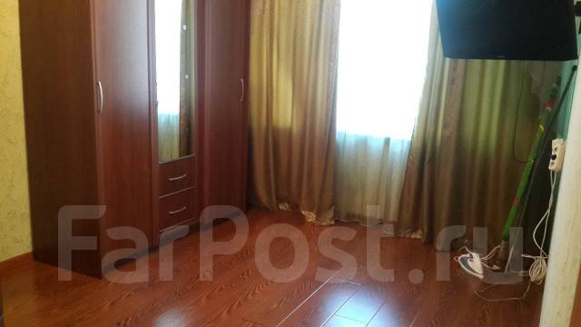1-комнатная, проезд Новоникольский 8. 3 км, агентство, 36 кв.м. Вторая фотография комнаты