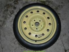 """17"""" Запасное колесо (банан) для Toyota. 4.0x17 5x114.30 ET50 ЦО 60,1мм."""