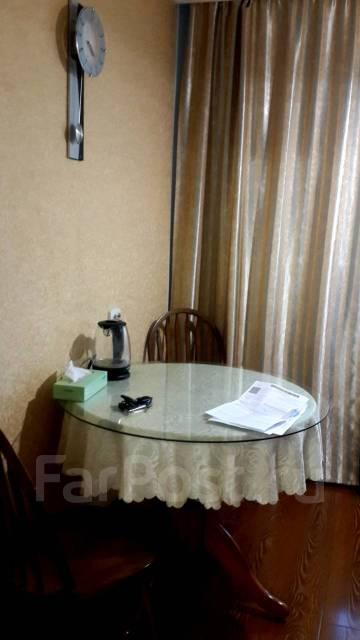 1-комнатная, проезд Новоникольский 8. 3 км, агентство, 36 кв.м. Кухня