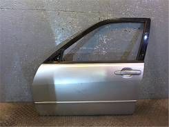 Дверь боковая Lexus IS 1999-2005, левая передняя