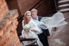 Фотосъемка свадьбы Спаск